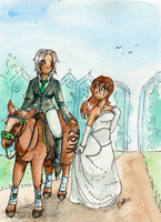 The big day by defia