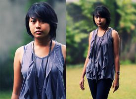 Trista Mutia by septiansyah