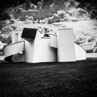 Crazy House by MarcelHieber