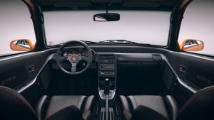 Honda CRX_Interior by NasG85