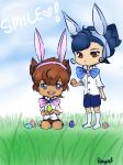 Ina Go Easter by Raynef