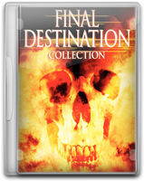 Final Destination Collection by Movie-Folder-Maker