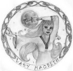 Lady Macbeth by crystalbtrfly07