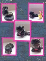 Sweet-dreams 'Tavi (Clay-Model) ~ SOLD by Bissco