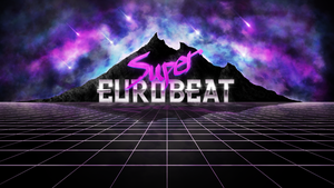 Super Eurobeat [Clean Ver] by SandwichDelta
