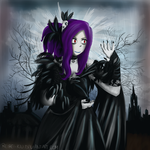 Angel of Afterlife by Reirei-Kou