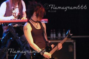 Cinema Bizarre Live 06 by Flamagram666
