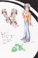 Evan's Style Sheet by evanlyoko