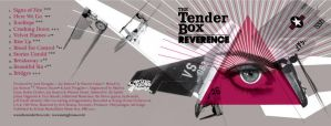 The Tender Box - Reverence by Jawa-Tron