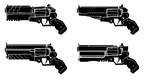 Revolver Concepts by harrison2142