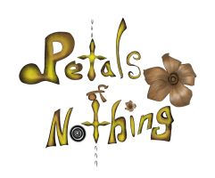 Petals of Nothing Logo by ChazzVC