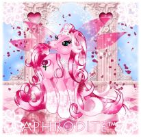 Pony Project: Aphrodite by pinkaphrodite