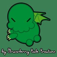 Random - Cthulhu by SCCreations