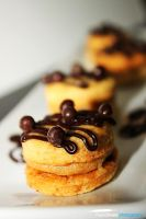 Coffee Biscuits 1 by munchinees