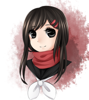 Ayano by Khryas
