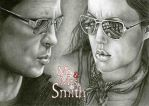 Mr and Mrs Smith by Curlie-11