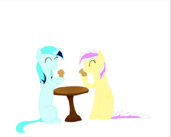Muffins! by Nightstripes0987