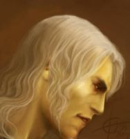 Raistlin detail by airasan