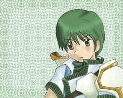 When Bored, Draw Gordin. by x-Elemental