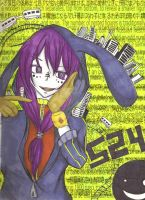 ToV - Patched up Crazy by Shinomori-Misao