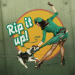 Rip It Up ! | Nose Art by danyboz