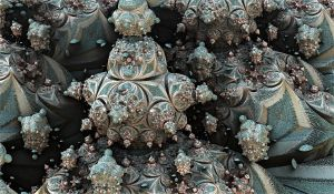 fractal stones by Andrea1981G