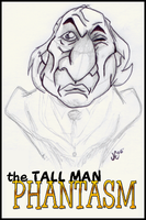 the Tall Man by BubbaHoTep