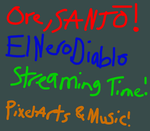 Streaming Time by ElNeroDiablo