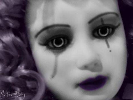 doll by Gothic-Baby