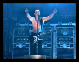 Rammstein - Richard by bacardibabe88