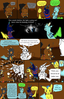 Glowing Tails - Page 13 by Glowing-Tails