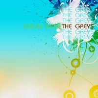 The greys CD cover no.1 by myargie22