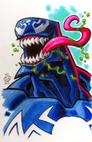 Venom 2013 by Chad73