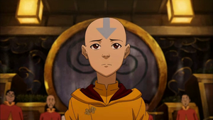 Master Jinora *SPOILERS* by Burnouts3s3