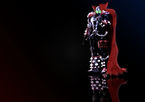 Spawn by WitchyGmod