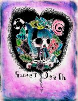 sweet death by Lezzette
