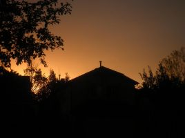 Natural Glow by Shiinsan23