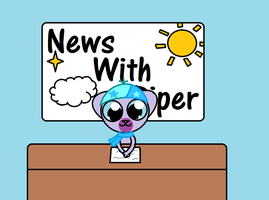News with piper by PiperMagician