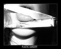 Plastic surgery by lovelylouise