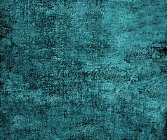 Blue-Green Grunge Texture by WDWParksGal-Stock
