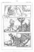Ryder pencils issue 1 pg42 by FlowComa