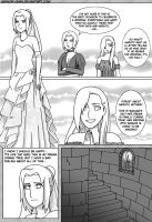 Naruto Cinderella: prologue of chapter six pg3 by unknow-chan