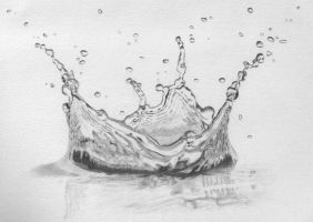 Water Torture by CrushBroome