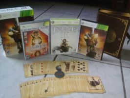 Fable Collection by gamefreack