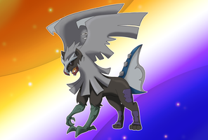 Type. Null released form by shinyscyther