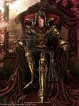 .:Golden Emperor:. by keelerleah