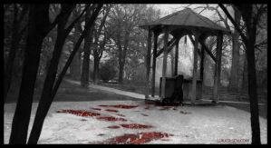 Bloody Well by lukasesch