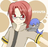 PKMN: hyoutaaaaaaaaa by blackquatre