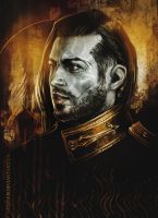 ~Inquisitor~ by JustAnoR