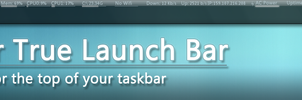 Stripe for True Launch Bar by ethsza